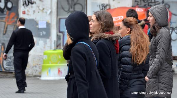 Istanbul - 2014