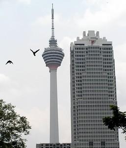 Malaysia and Singapore